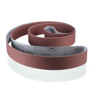 RB306 J-Flex 150 x 1250 Sanding Belt P180