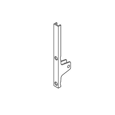 Blum Legrabox K Height Front Fixing Bracket