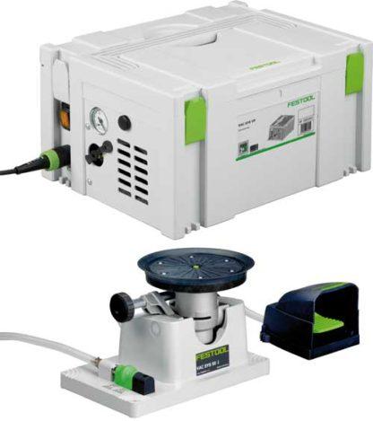 Festool 712257  Vacuum set VAC SYS Set SE1 GB 240V