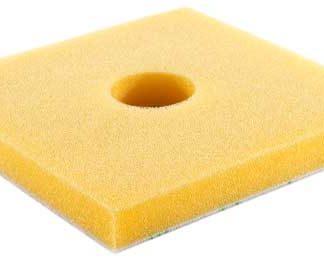 Festool 498070 SURFIX Oil Sponge OS-STF 125x125/5