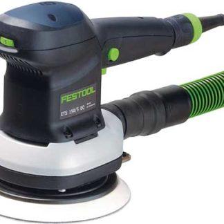 Festool 575061 ETS150/5 240V Eccentric Orbital Sander