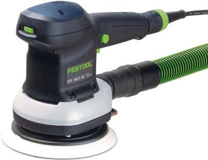Festool 575030 ETS150/3 110V Eccentric Orbital Sander
