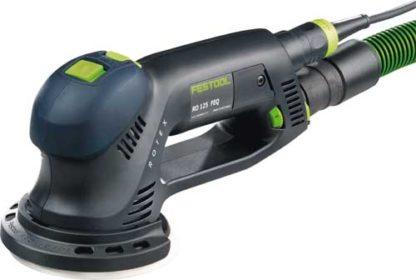 Festool 571784 RO125FEQ 240V Geared Eccentric Sander