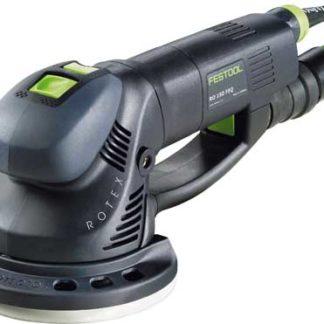 Festool 575072 Geared Eccentric Sander RO 150 FEQ-Plu