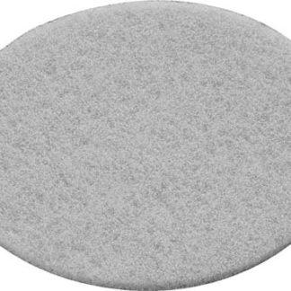 Festool 496509 Polishing Fleece STF D150/0 white/10 Pack of 10