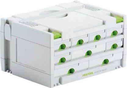 Festool 491985 Sortainer SYS 3-SORT/9