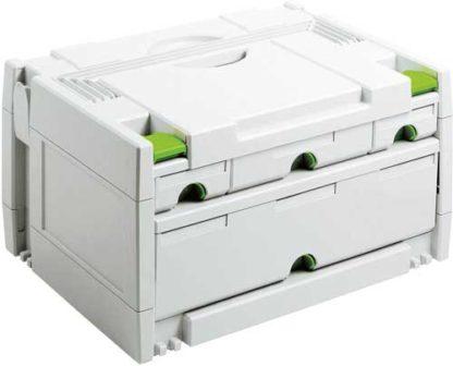 Festool 491522 Sortainer SYS 3-SORT/4