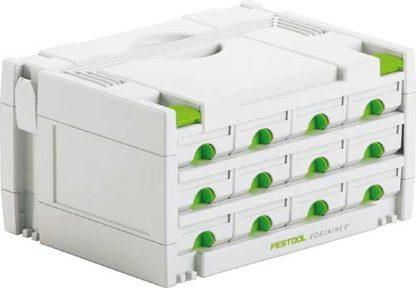 Festool 491986 Sortainer SYS 3-SORT/12