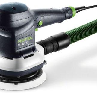 Festool 575064 ETS150/5 110V Eccentric Orbital Sander 5mm
