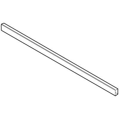 Blum Legrabox Inner Gallery Rail , Length (1080 mm): ZR7.1080U0G-M