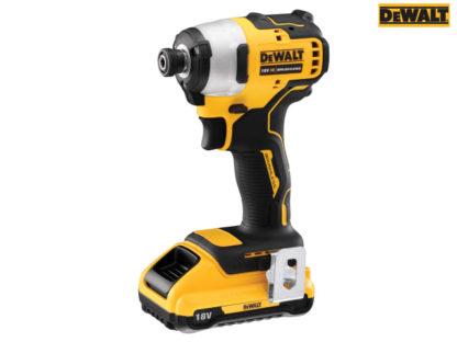 Dewalt DCF809 18V Impact Driver