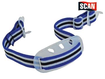 Scan Safety Helmet White