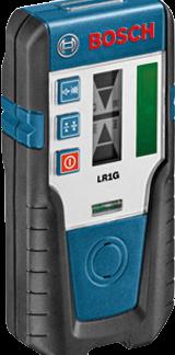 Bosch Green Rotary Laser Receiver