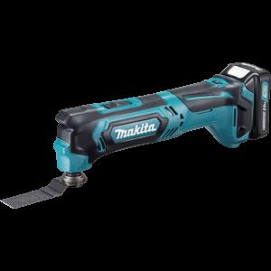 Makita 10.8V CXT Multi Tool Li-Ion