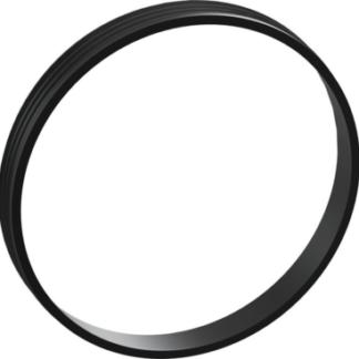BORA Ecotube round seal