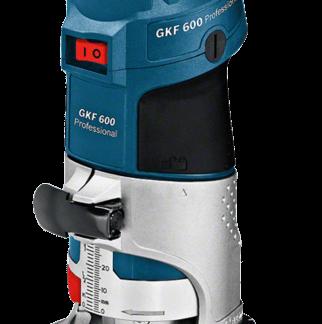 Bosch GKF600 Palm Router 110v