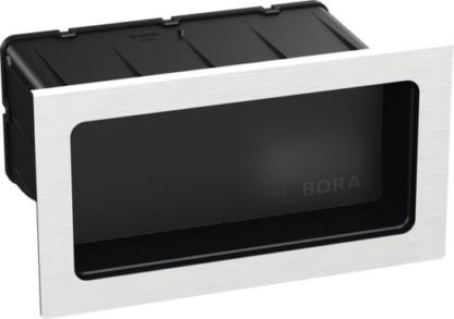 BORA 3 Box Wall Sleeve Incl. Sealing Material