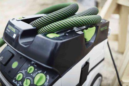 Festool CTM26E AC 575020 240V Smooth Hose Extractor