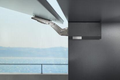 BLUM AVENTOS HK Top Stay Lift Mechanism Set 22K2500.05 For Light/Medium Duty Doors