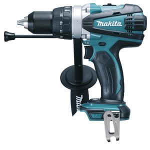 Makita 18V DHP458ZJ1 Combi Drill Naked In Case