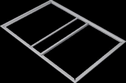 BORA Classic Inlay-Frame