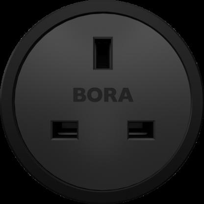 BORA SocketType G All Black