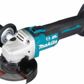 Makita 18V Brushless Angle Grinder 115mm