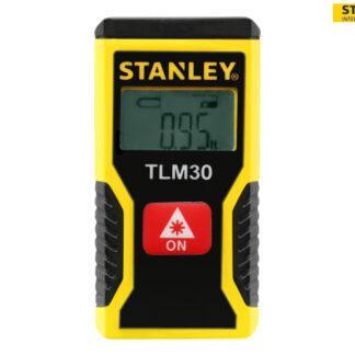 Stanley 9m Laser Measure TLM30