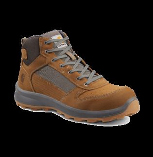Carhartt F700909 Michigan Sneaker Mid Carhartt® Brown