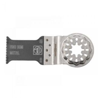 Fein Starlock E-Cut Single Saw Blade 50mm x 30mm
