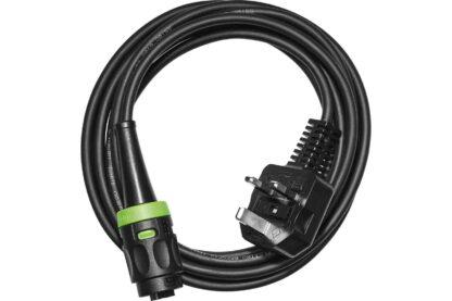 Festool Plug-It Mains Lead 240V 4M