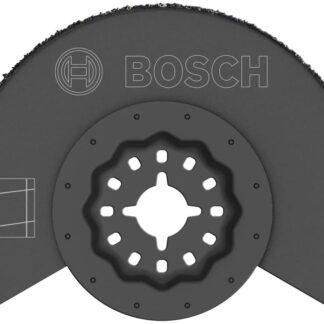 Bosch Multi Tool Carbide Segment Sawblade