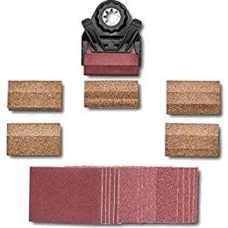 Fein Profile Sanding Set