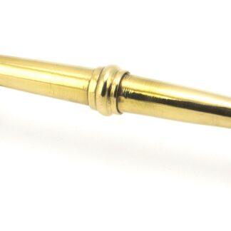 Anvil Regency Pull Handle Small Aged Brass