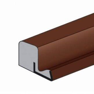 Trend Aqua 63 style brown 25M  : AQ63/B/25