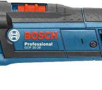 Bosch GOP30-28 240V Multicutter Starlock Plus
