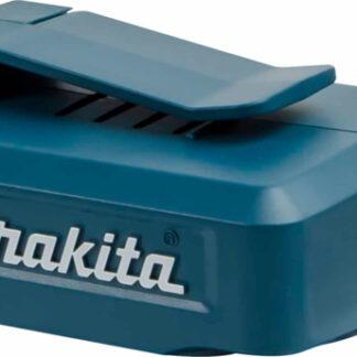 Makita 10.8V / 12V CXT Battery USB Adaptor