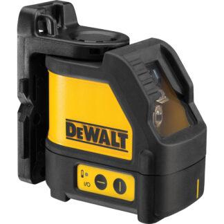 Dewalt 2 Way Self-Levelling Line Laser Horizontal and Vertical