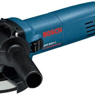 Bosch 115mm Angle Grinder 110V 850W