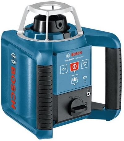 Bosch Rotation Laser GRL 300 HV Professional : 0 601 061 501