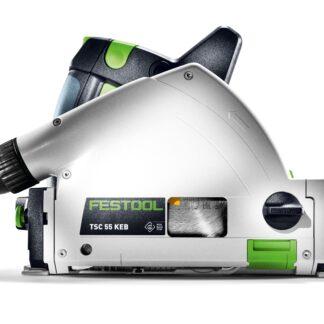 Festool Tsc 55 Keb-Basic Promo 2021 Cordless Plunge Saw - no batteries or charger