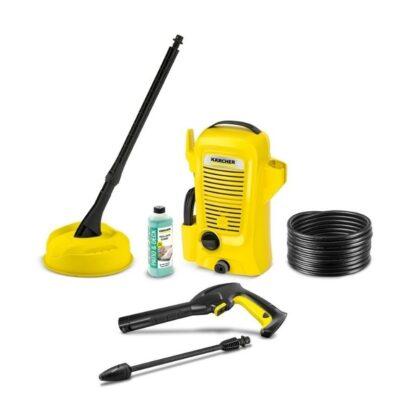 KARCHER K2 Universal Home Domestic Pressure Washer