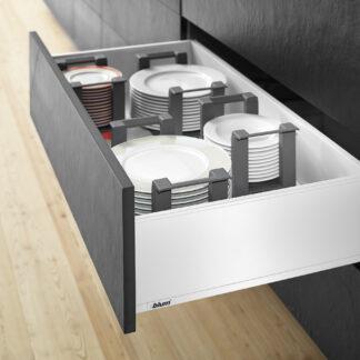 Blum Legrabox Kits Silk White