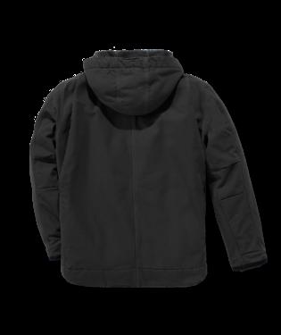 Carhartt 103826 Bartlett Jacket Black Small