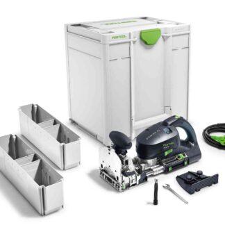 Festool 574420 DOMINO Joining Machine DF700 EQ-Plus  XL