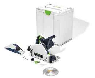 Festool 576712 Cordless Plunge-cut saw TSC 55 KEB-Basic